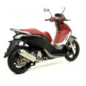 Εξάτμιση ARROW Reflex Piaggio Beverly 350