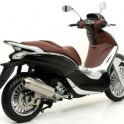 Εξάτμιση ARROW Reflex Piaggio Beverly 300i.e.