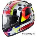 Κράνος ARAI Chaser-V Schwantz Reproduction