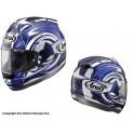 Κράνος ARAI RX-7 GP Colin Edwards BLUE