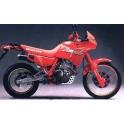 DYNOJET ΓΙΑ NX650 DOM.90-93