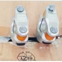 Καβαλέτα KTM Power Parts w/ PHDS