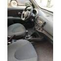 Nissan Micra 1.2i 16V (80hp) - Facelift 2008