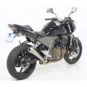 Εξάτμιση ARROW Pro-Race GP Kawasaki Z750