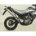 Εξάτμιση ARROW Off-Road Thunder Yamaha XT 660X / 660R
