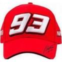 Καπέλο VR|46 Racing Marquez Mod.598 Red