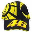 Καπέλο VR|46 Racing Rossi Mod.4121